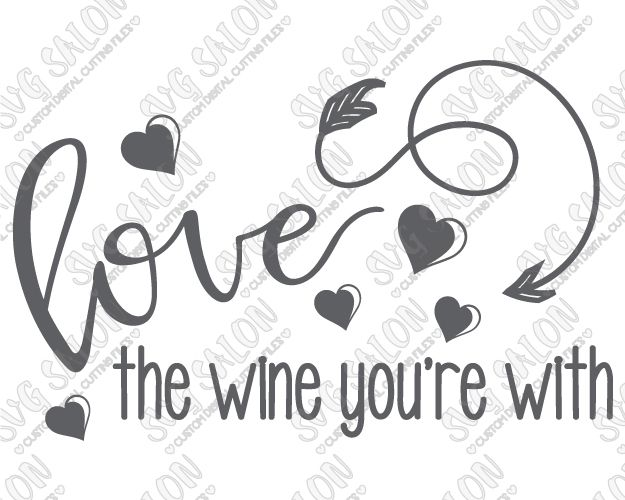Best Adult Vinyl Shirt Decal Cutting Files Images On Pinterest - Custom vinyl stickers for wine glasses   for business