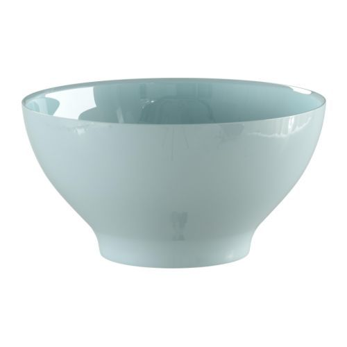 Since we alway seem to have chili when we get together, here's a cute chili bowl.