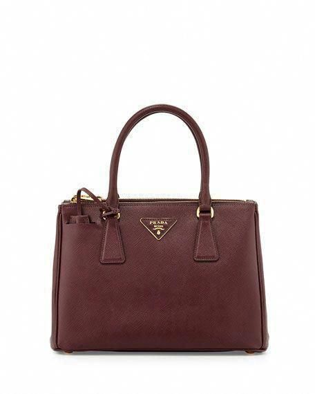 33b7c34cf5ff PRADA Saffiano Small Executive Tote Bag, Light Brown. #prada #bags  #shoulder bags #hand bags #leather #tote #lining # #Pradahandbags