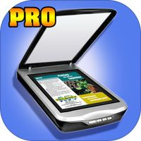 Fast Scanner Pro : PDF Scanner to scan document by Hang Nguyen