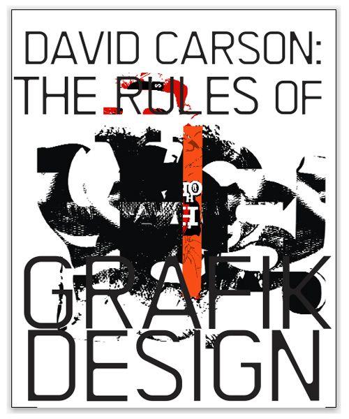 David Carson