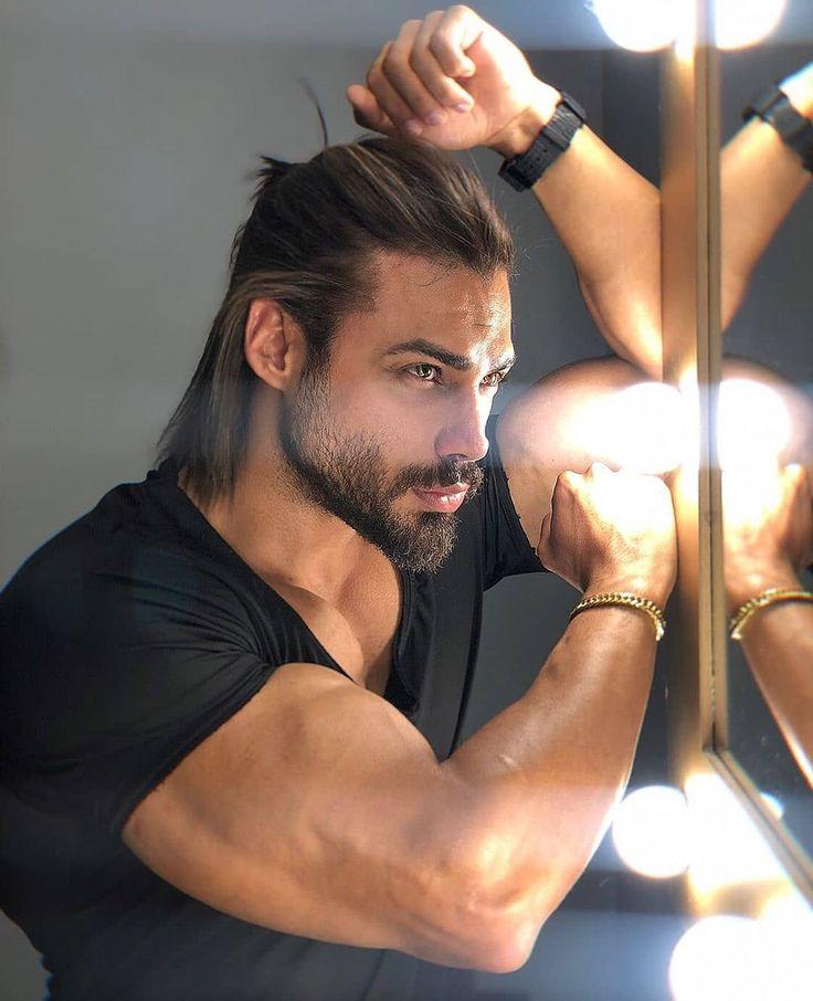 Bewerte diese Frisur von 1-5. - Folgen Sie uns bei Haircutsforboys für mehr! #Haarschnitte