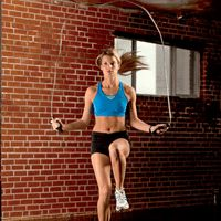 Switch Hits - Get fitter, faster, and stronger with great workouts borrowed from other sports.