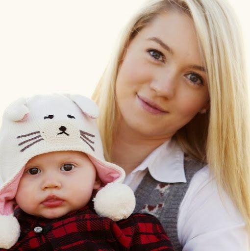 Christie Caudill & son . . . | XOXO -- Alison Angel ...