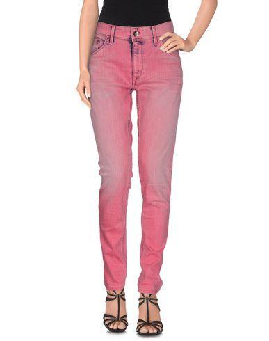 PEPE JEANS 73 Women's Denim pants Fuchsia 28 jeans