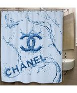 Chanel Fresh Splash Water Custom Print On Polye... - $35.00 - $41.00