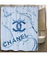 Chanel Fresh Splash Water Custom Print On Polye... - $35.00 - $41.00