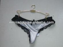Black white Ladies new fashion Sexy Lingeriein G-strings Best Seller follow this link http://shopingayo.space