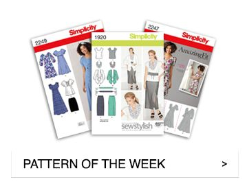 Simplicity Patterns | Sewing Patterns | Simplicity Patterns UK