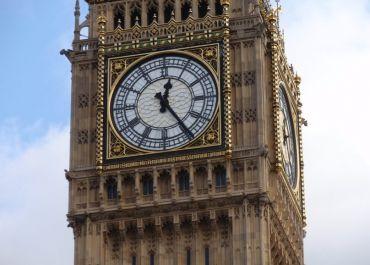 2 semaines de cours d'anglais intensif à Londres pour 921 € au lieu de 1 119 €