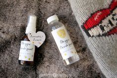 Get rid of that stinky dog smell with this DIY dog deodorantthat smells like refreshing lavender and lemon. I certainly don't have a lot of dog but he can get pretty smelly at times. Wet from the rain or a swim in the ocean is par for the course when you have a pooch. I …
