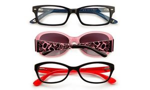 Groupon - Complete Prescription Eyeglasses with Optional Eye Exam at SVS Vision Center (Up to 76% Off)  in Multiple Locations. Groupon deal price: $69