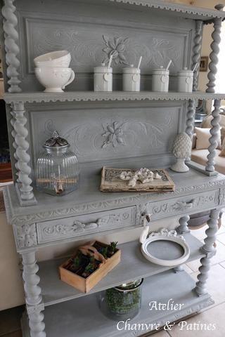 les 69 meilleures images propos de mobilier henri ii sur pinterest chasse armoire antique. Black Bedroom Furniture Sets. Home Design Ideas