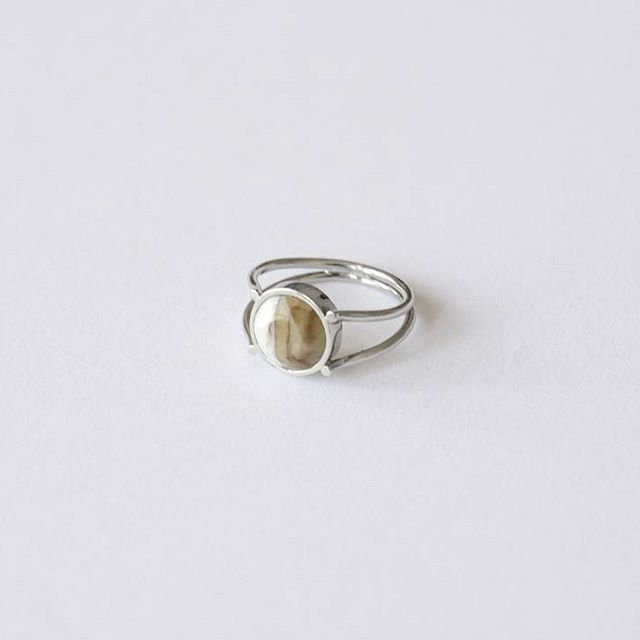 Engagement ring for my @ivanamcrk  #truelove #stone #simplestone but…