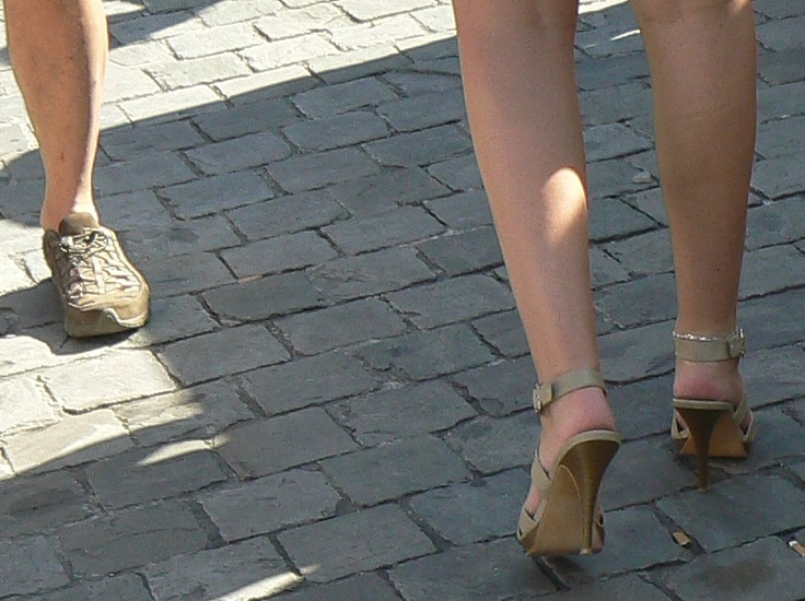 Histoire de pieds 2