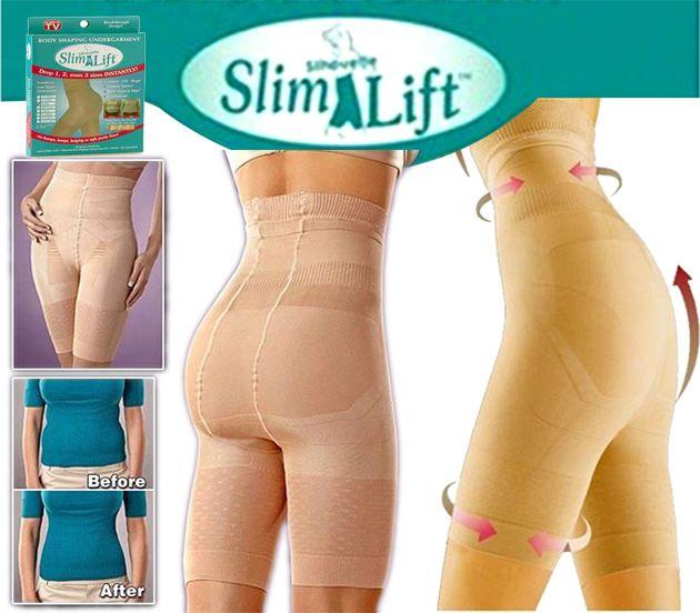 Slim N Lift Supreme And