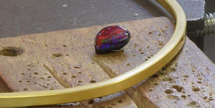 Lost Sea Opals- 2015 Opal Bracelet Cup