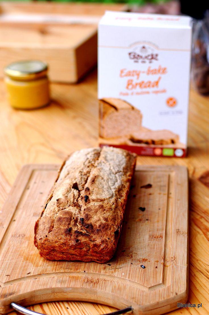 Bauckhof gluten-free organic bread