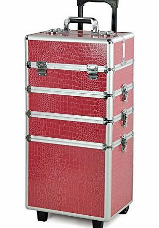 tinxs  Luxury Large 4 in 1 Hairdressing Makeup Vanity Case Beauty Cosmetics Trolley No description (Barcode EAN = 6911701764419). http://www.comparestoreprices.co.uk/beauty-products/tinxs-luxury-large-4-in-1-hairdressing-makeup-vanity-case-beauty-cosmetics-trolley.asp