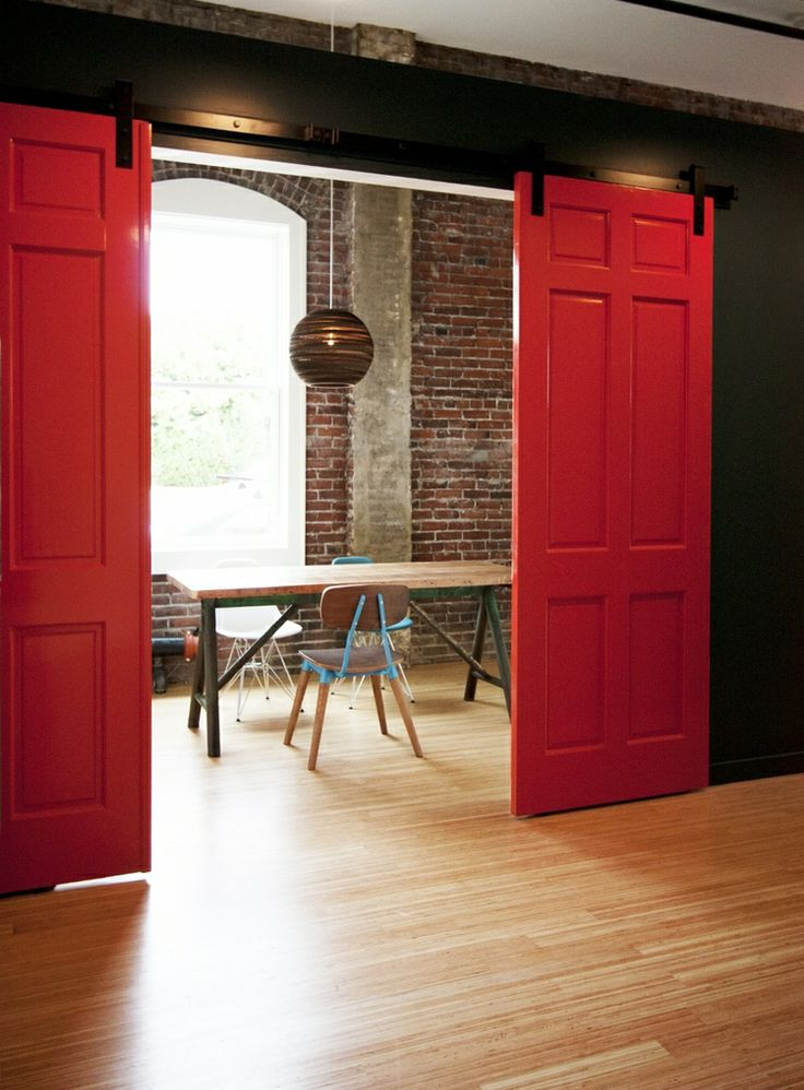 19 Best Barn Doors Images On Pinterest Sliding Doors Barn Doors