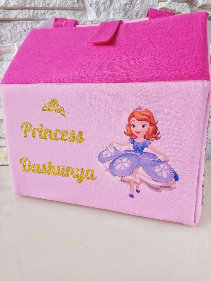 Travel Dollhouse, <b>Princess Sofia</b> Birthday, <b>Princess Sofia</b> handbag ...