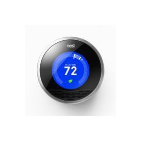 Nest Learning Thermostat - 1st Generation---- Would love to have this!