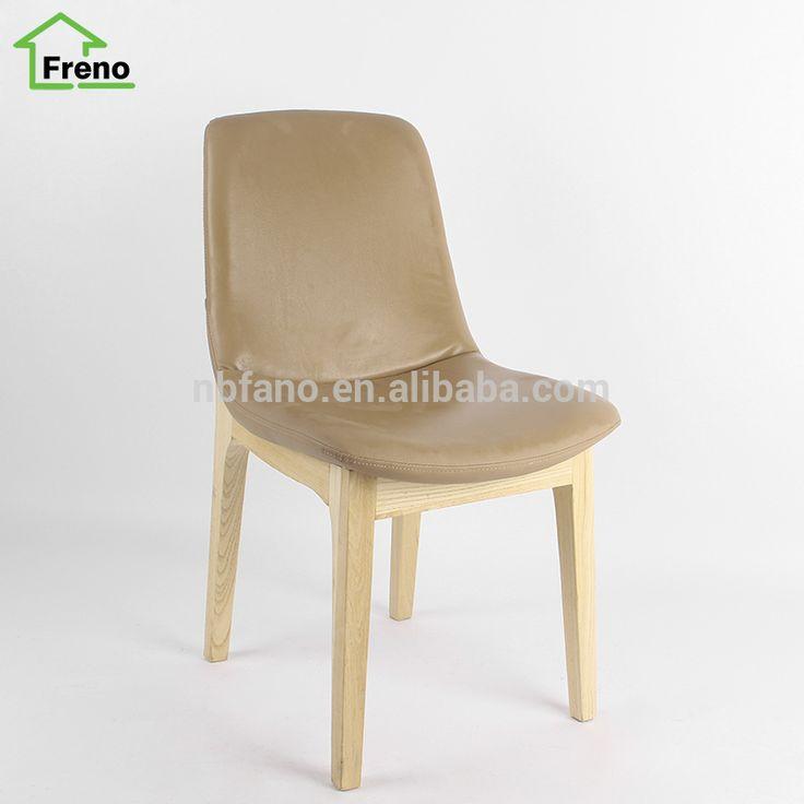 Wooden Chair Design for Morden Restaurant Chairs