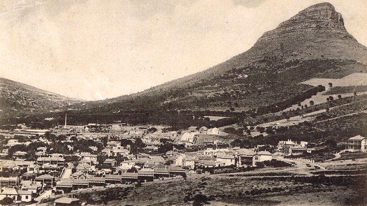 schools cape town 1900 - Google Search