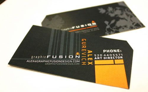 13 best work d2 business card images on pinterest carte de 60 most beautiful and creative business cards design reheart Choice Image