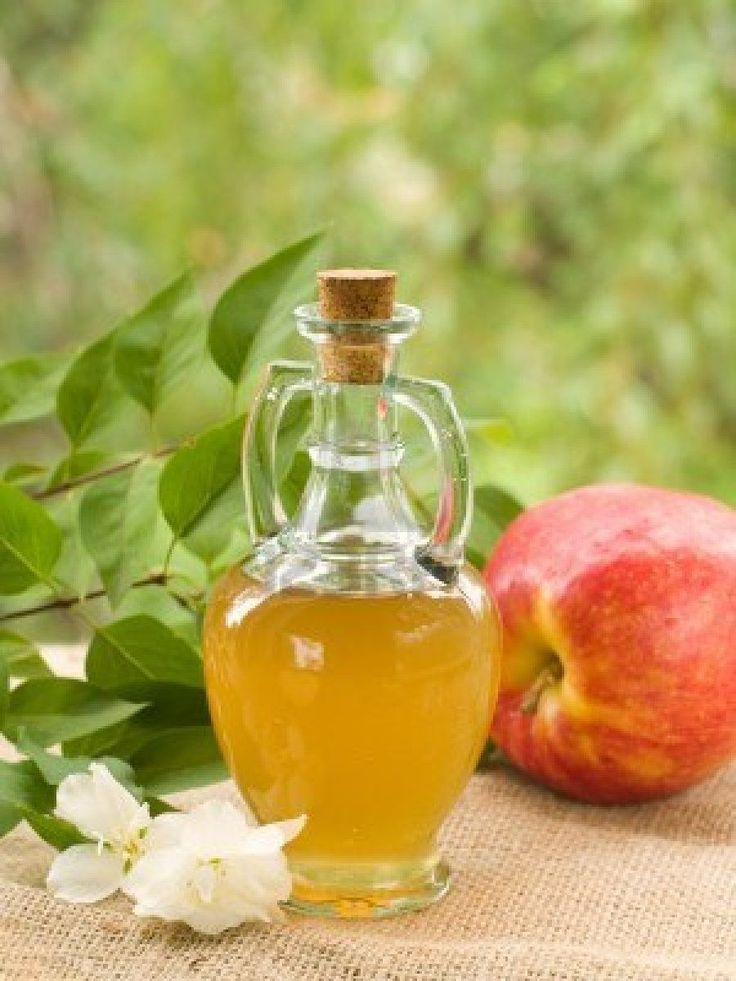 The greatness of Apple Cider Vinegar.  Read on to learn more about how ACV can improve your overall ...