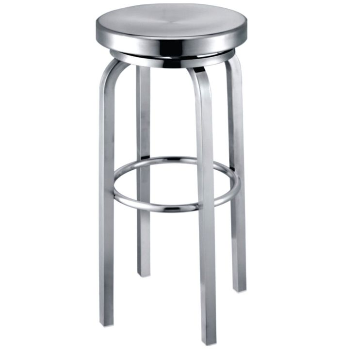 Marine Aluminum Counter Stool  sc 1 st  Pinterest & 61 best Bar stools for kitchen images on Pinterest | Kitchen ... islam-shia.org