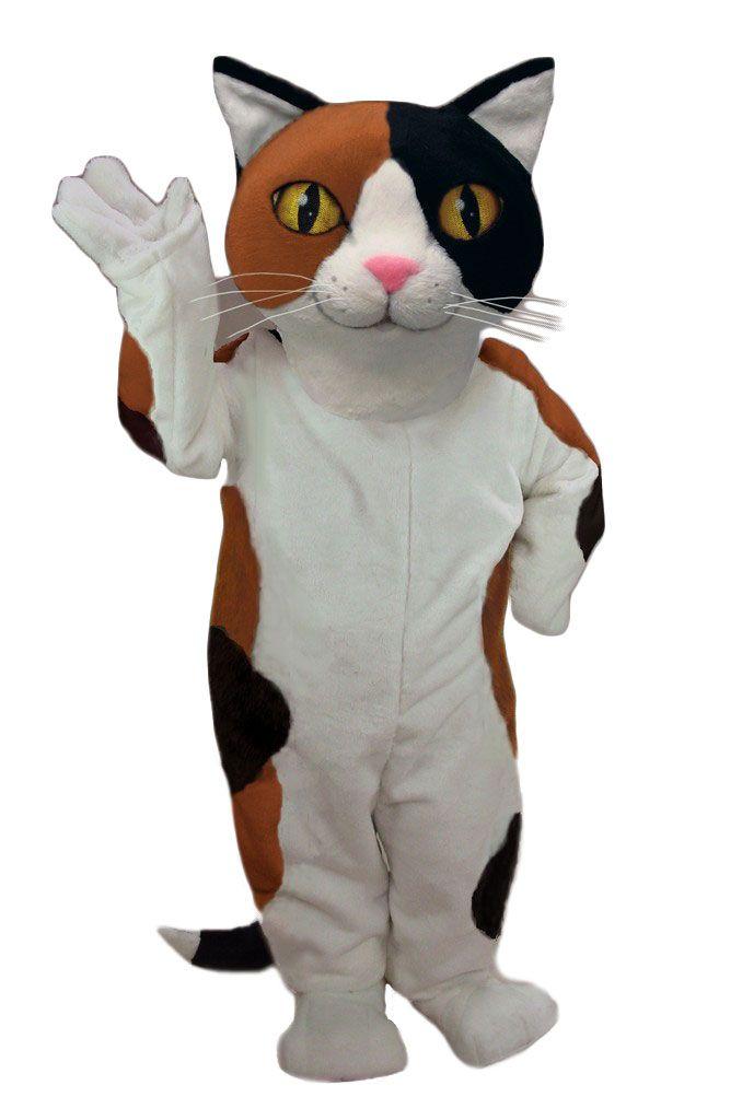 cat paw pads color