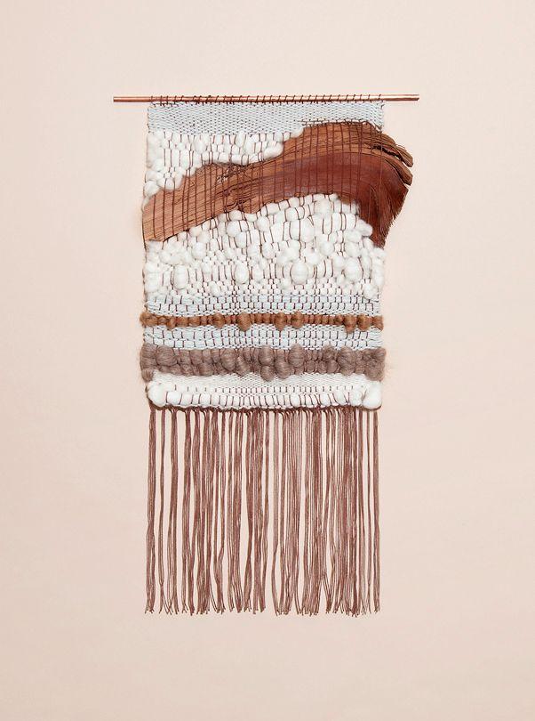 Brook & Lyn Weaving