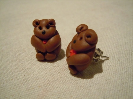 Bearrings by TheGentleFlower on Etsy