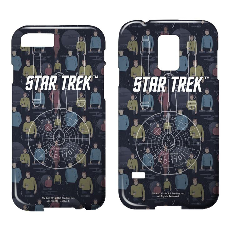 """Checkout our #LicensedGear products FREE SHIPPING + 10% OFF Coupon Code """"Official"""" Star Trek/Enterprise Crew - Smartphone Case - Barely There - Star Trek/Enterprise Crew - Smartphone Case - Barely There - Price: $35.99. Buy now at https://officiallylicensedgear.com/star-trek-enterprise-crew-smartphone-case-barely-there"""