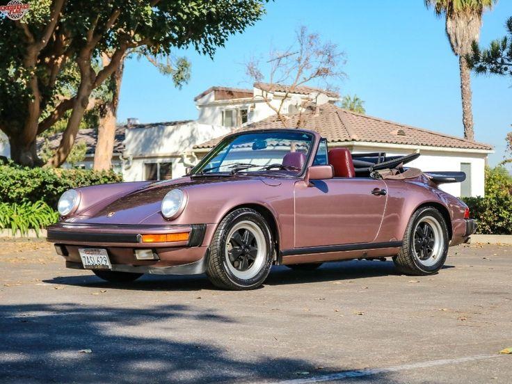 1987 Porsche 911 | Classic Driver Market