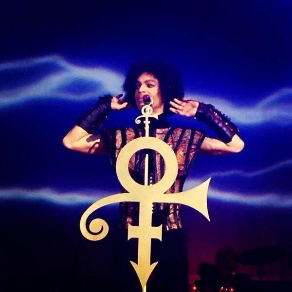 49 best images about PRINCE&3rdeyegirl on Pinterest ...
