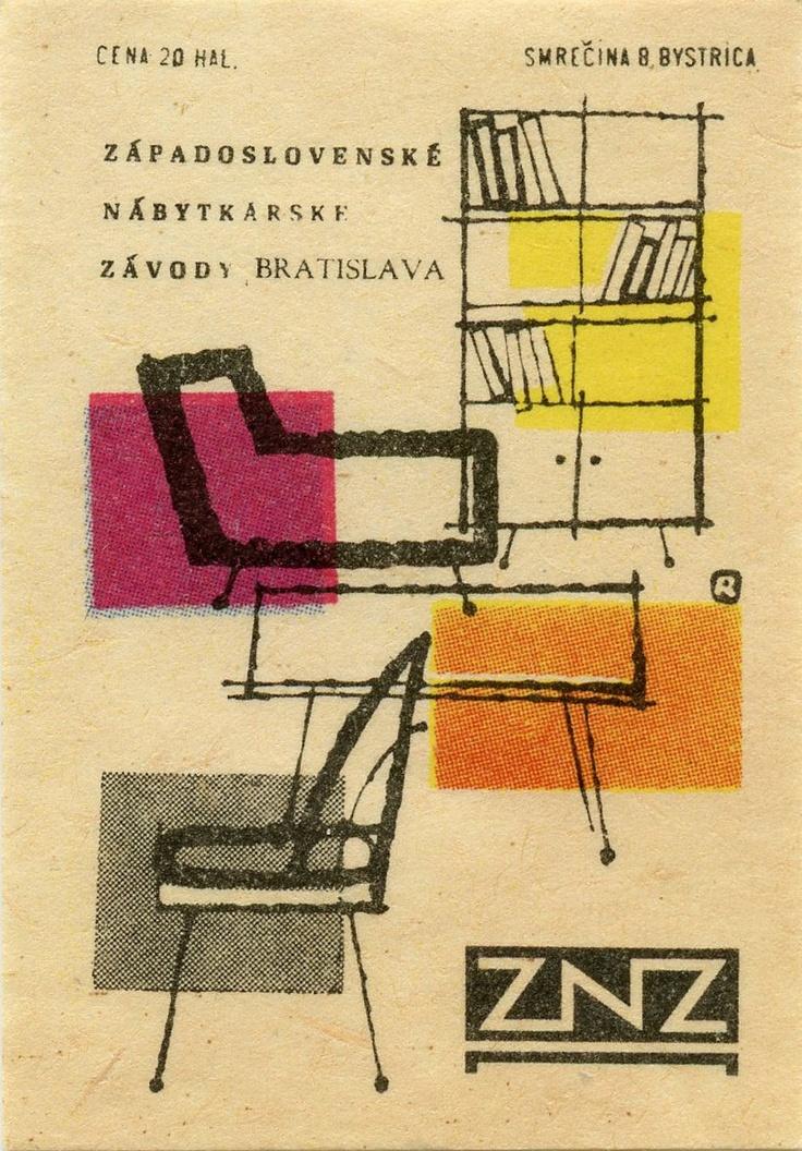 vintage matchbox label: Bratislava Matchbox, Vintage Wardrobe, Calligraphy, Posters 566, Czechoslovakian Matchbox, Vintage Matchbox, Matchbox Labels, Matchbox Illustrations, Backgrounds Sets