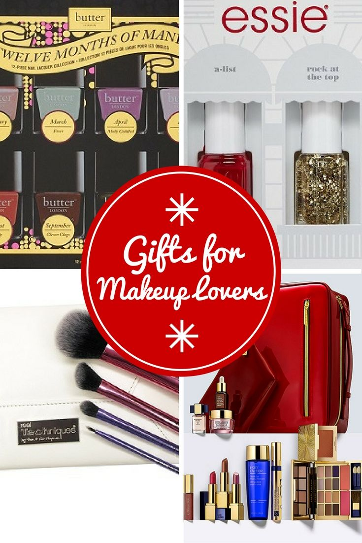 Best 25+ Gifts for makeup lovers ideas on Pinterest | Makeup brush ...