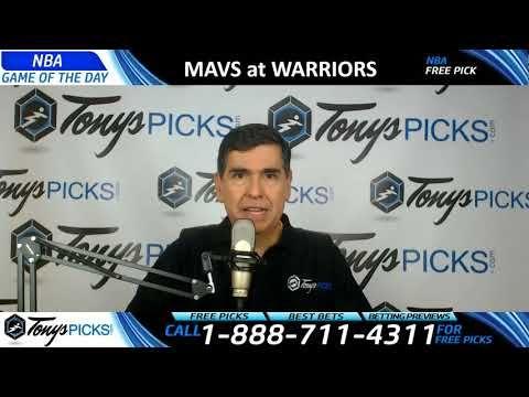 Dallas Mavericks vs. Golden St Warriors Predictions 2/8/18
