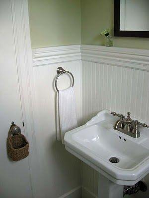 ideas about Half Bath Remodel on Pinterest Bath