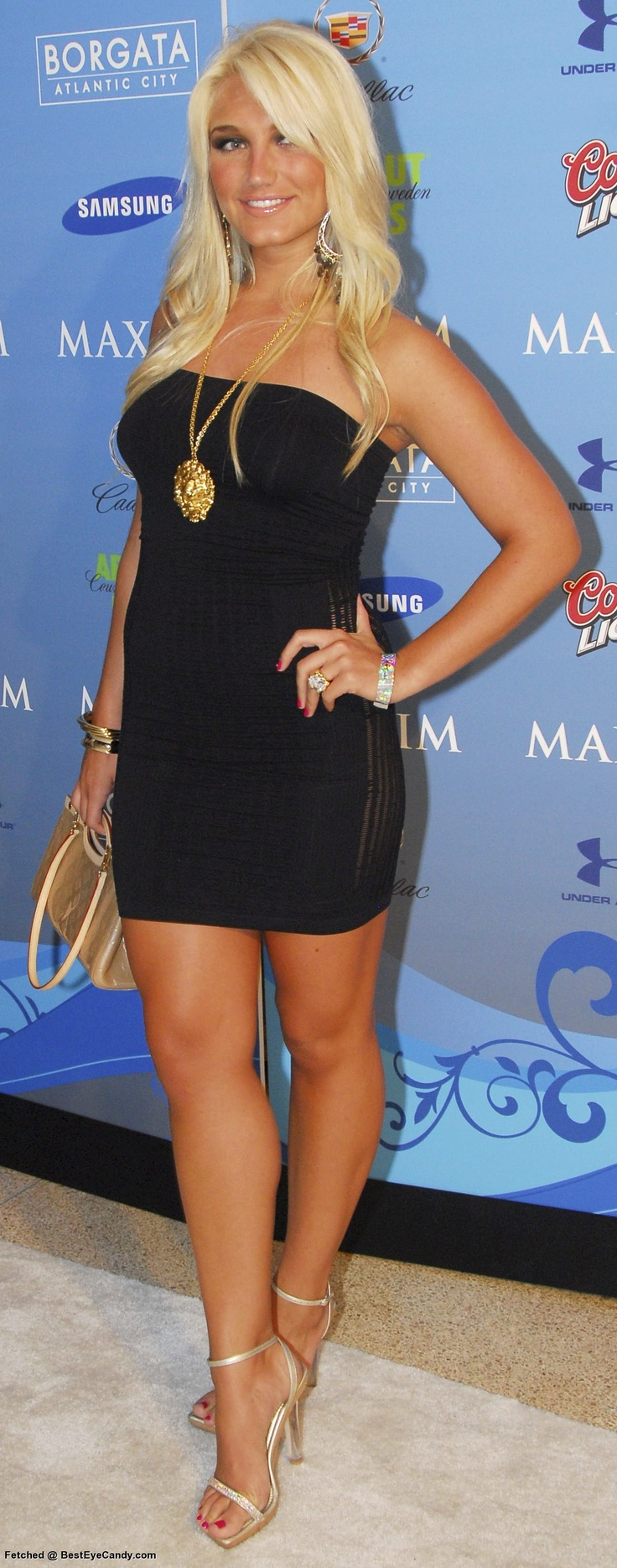 Brooke Hogan Wouldn T Mind Looking Alittle Like This Lol