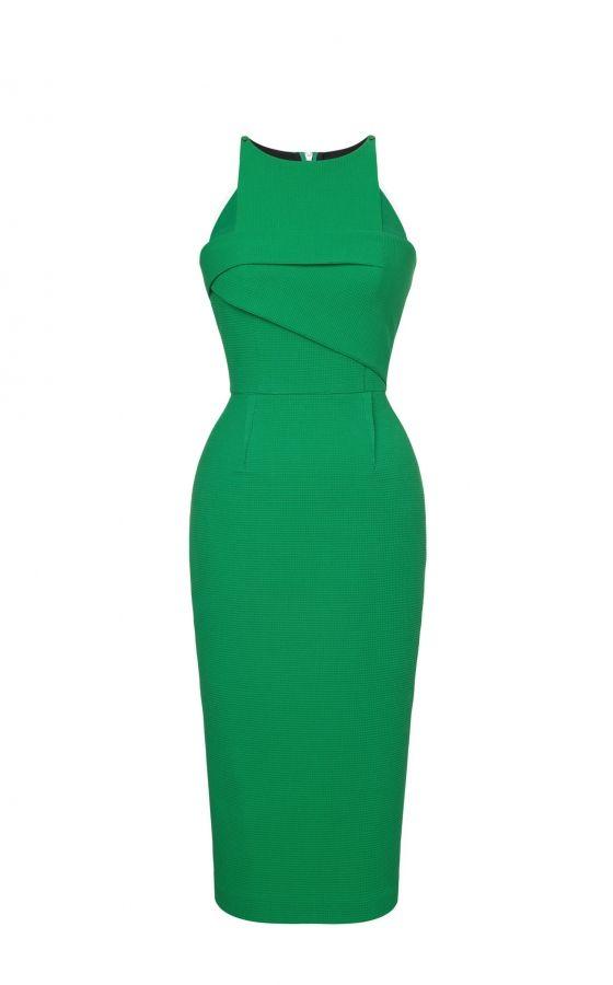 Abersley Dress Roland Mouret Source: http://www.closetonthego.com/e-shop-product/67081/abersley-dress/ © Closet On The Go