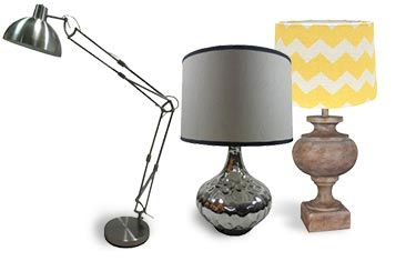 lamps & lighting, home décor, home : Target