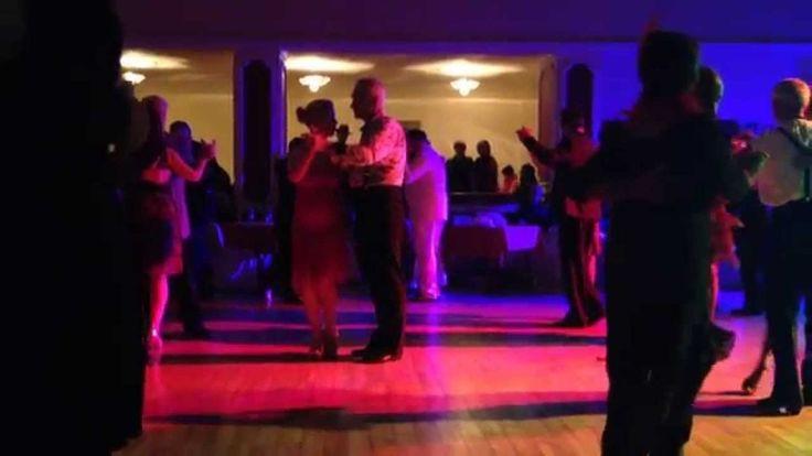 Canary Tango Festival 2015 : Milonga de La Belle Epoque