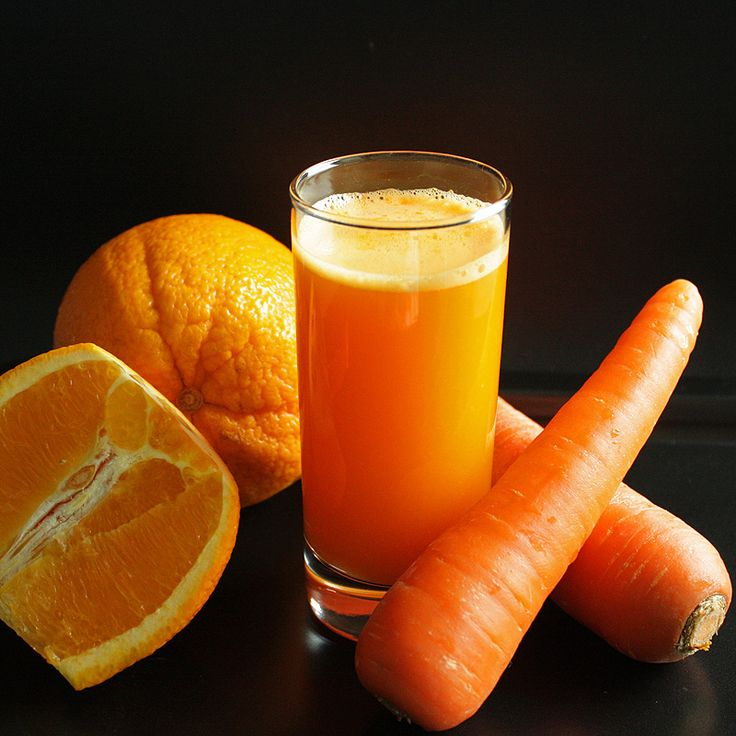 I will confess that I hate carrot juice by itself, I could never understand how Piti loves the stuff But, adding orange to the carrot results in a lovely juice where the most pronounce taste is orange with just a little hint of carrot. Now, this is my kind of