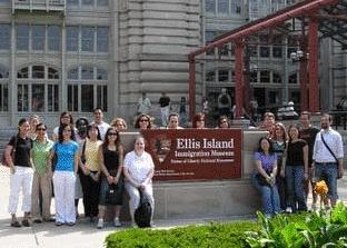 Ellis Island Tours