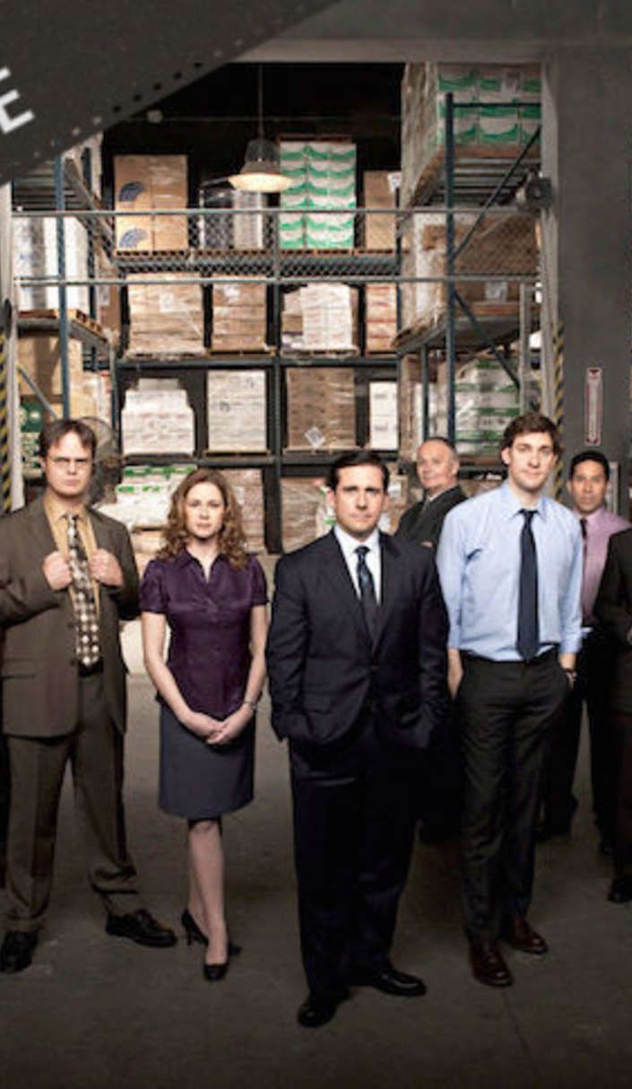 The Office Filming Locations: Touring Scranton | Roadtrippers