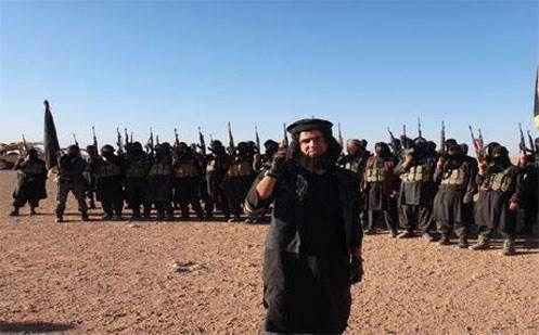 "Eramuslim.com – Bahasa Rusia menjadi yang terbesar ketiga setelah bahasa Arab dan Inggris di kelompok Negara Islam. Kemampuan bahasa ini digunakan mereka untuk membuat sebuah media yang mengajak bergabung membela kelompok Daulah.  ""IS telah meningkatkan output propaganda berbahasa Rusia  sepanjang tahun ini,"" ujar Security Program Moskow, Alexei Malashenko seperti dilansir dari BBC (24/7)."