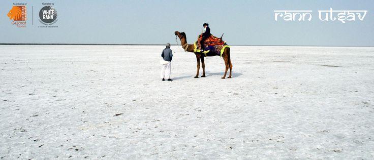 Sail through the enchanting expanse of The White Desert on The Ship Of The Desert.  Plan your trip to #RannUtsav today?  #WhiteRann #RannOfKutch #Tourism #IncredibleIndia Toll Free: 1800 270 2700   www.rannutsav.net